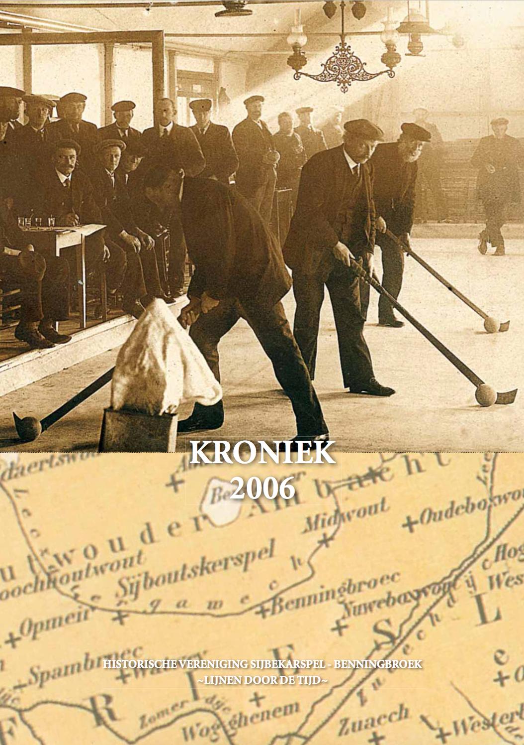 kroniek-2006