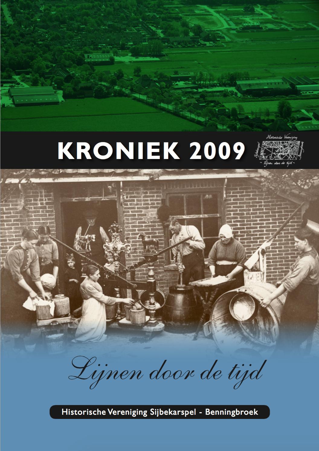 kroniek-2009